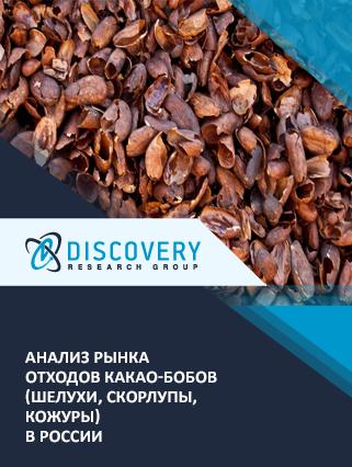 Маркетинговое исследование - Анализ рынка отходов какао-бобов (шелухи, скорлупы, кожуры) в России