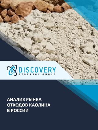 Маркетинговое исследование - Анализ рынка отходов каолина в России