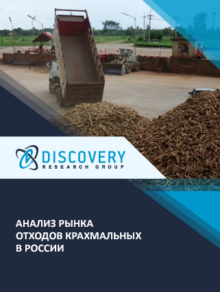 Маркетинговое исследование - Анализ рынка отходов крахмальных в России
