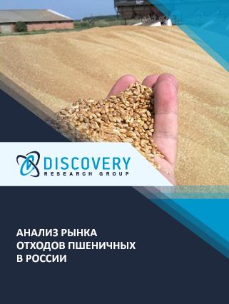 Маркетинговое исследование - Анализ рынка отходов пшеничных в России