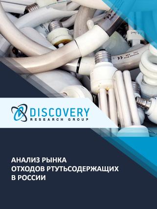 Маркетинговое исследование - Анализ рынка отходов ртутьсодержащих в России