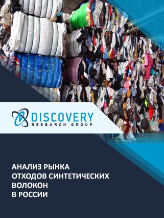 Маркетинговое исследование - Анализ рынка отходов синтетических волокон в России