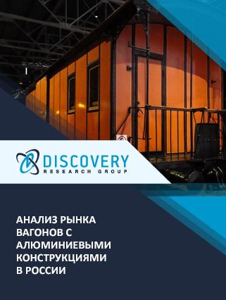 Маркетинговое исследование - Анализ рынка вагонов с алюминиевыми конструкциями в России