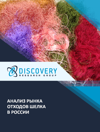 Маркетинговое исследование - Анализ рынка отходов шелка в России