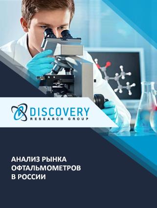 Анализ рынка офтальмометров в России
