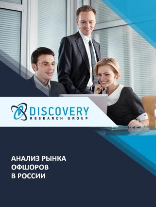 Маркетинговое исследование - Анализ рынка офшоров в России