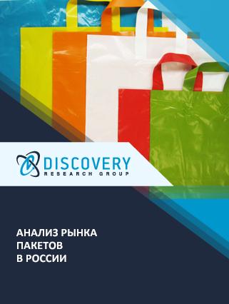Анализ рынка пакетов в России