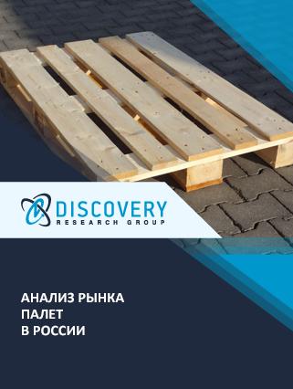 Анализ рынка палет в России