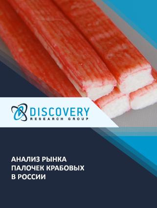 Маркетинговое исследование - Анализ рынка палочек крабовых в России