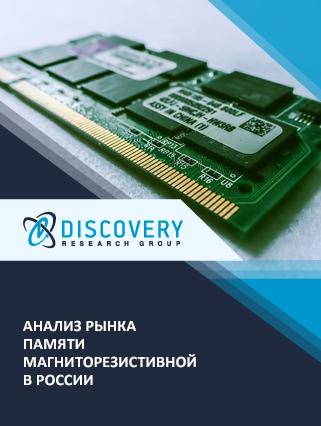 Маркетинговое исследование - Анализ рынка памяти магниторезистивной в России