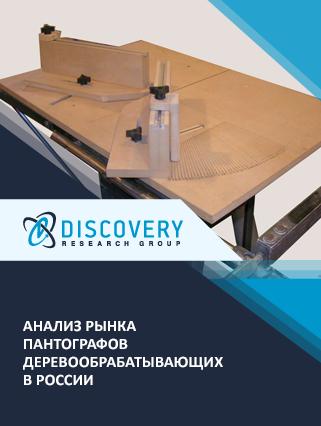 Анализ рынка пантографов деревообрабатывающих в России