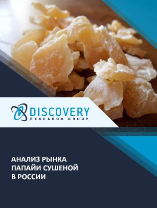 Маркетинговое исследование - Анализ рынка папайи сушеной в России