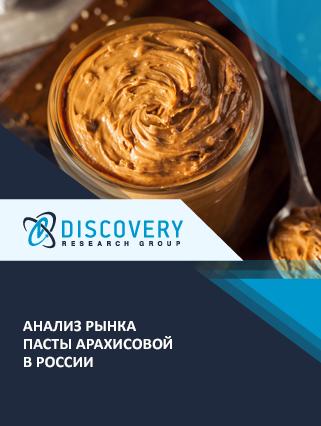 Маркетинговое исследование - Анализ рынка пасты арахисовой в России