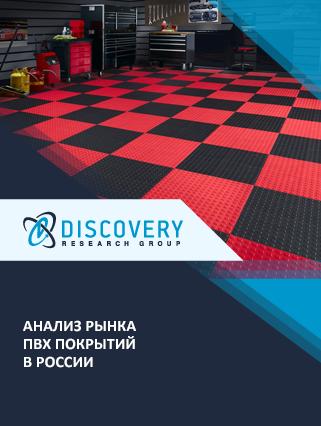 Маркетинговое исследование - Анализ рынка ПВХ покрытий в России