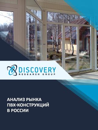 Маркетинговое исследование - Анализ рынка ПВХ-конструкций в России