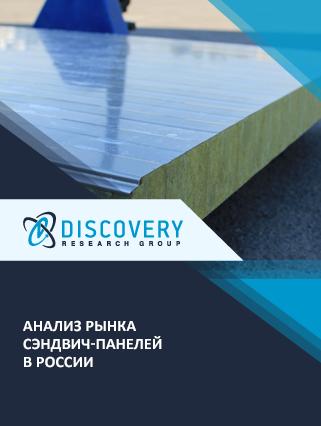 Маркетинговое исследование - Анализ рынка сэндвич-панелей в России