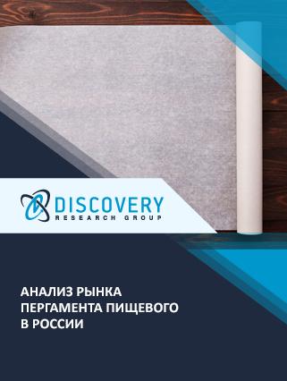 Маркетинговое исследование - Анализ рынка пергамента пищевого в России
