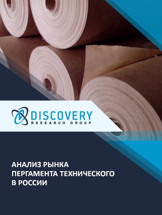 Маркетинговое исследование - Анализ рынка пергамента технического в России