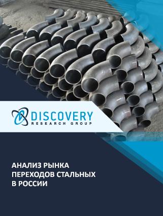 Маркетинговое исследование - Анализ рынка переходов стальных в России