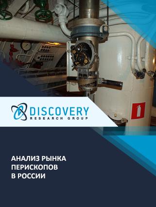 Маркетинговое исследование - Анализ рынка перископов в России