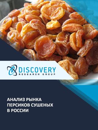 Маркетинговое исследование - Анализ рынка персиков сушеных в России