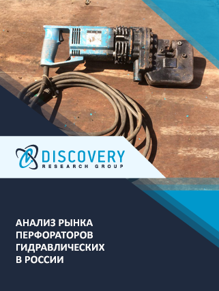 Маркетинговое исследование - Анализ рынка перфораторов гидравлических в России