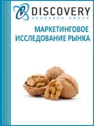 Маркетинговое исследование - Анализ рынка орехов в России