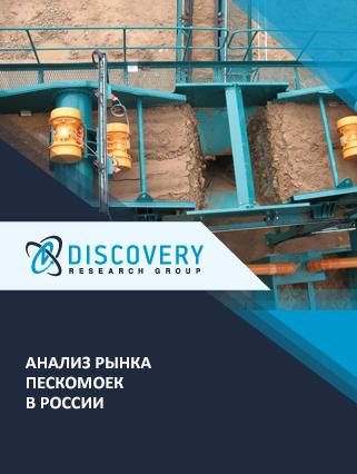 Маркетинговое исследование - Анализ рынка пескомоек в России