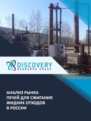 Маркетинговое исследование - Анализ рынка печей для сжигания жидких отходов в России
