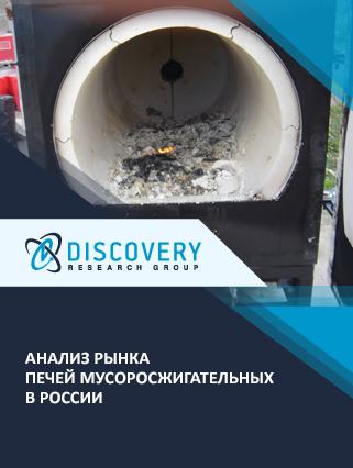 Маркетинговое исследование - Анализ рынка печей мусоросжигательных в России