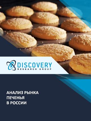Маркетинговое исследование - Анализ рынка печенья в России