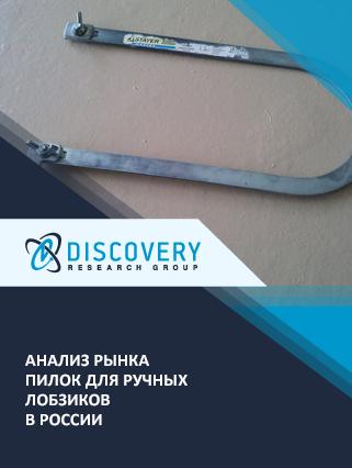 Анализ рынка пилок для ручных лобзиков в России