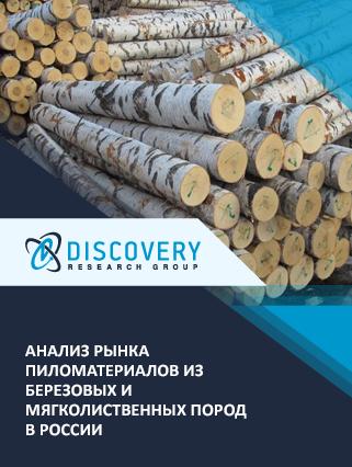 Маркетинговое исследование - Анализ рынка пиломатериалов из березовых и мягколиственных пород в России