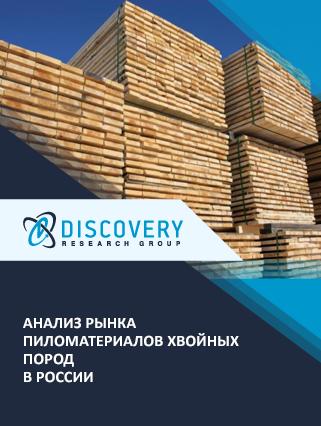 Маркетинговое исследование - Анализ рынка пиломатериалов хвойных пород в России