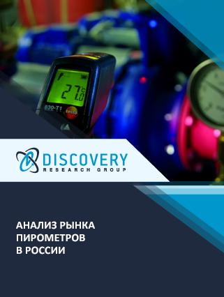 Анализ рынка пирометров в России