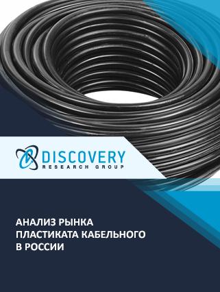Маркетинговое исследование - Анализ рынка пластиката кабельного в России