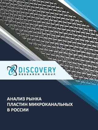 Маркетинговое исследование - Анализ рынка пластин микроканальных в России