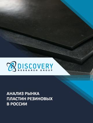 Анализ рынка пластин резиновых в России