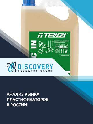 Маркетинговое исследование - Анализ рынка пластификаторов в России