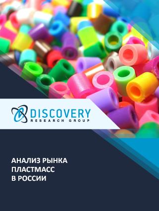 Маркетинговое исследование - Анализ рынка пластмасс в России