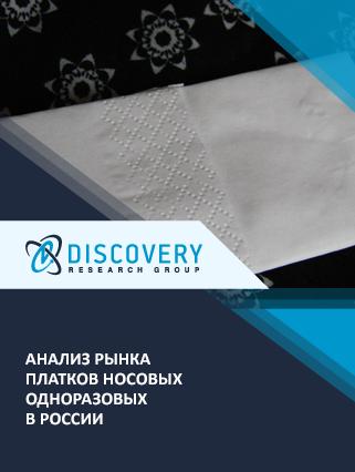 Анализ рынка платков носовых одноразовых в России