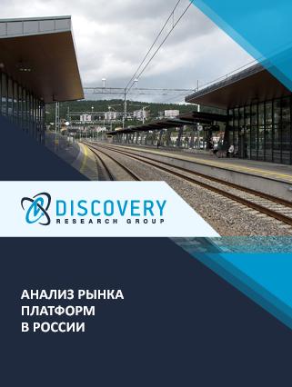 Анализ рынка платформ в России