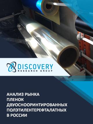Маркетинговое исследование - Анализ рынка пленок двуоснооринтированных полэтилентерефталатных в России