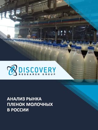 Маркетинговое исследование - Анализ рынка пленок молочных в России