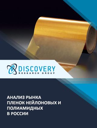 Маркетинговое исследование - Анализ рынка пленок нейлоновых и полиамидных в России