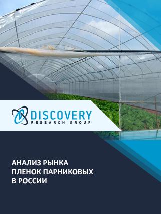 Маркетинговое исследование - Анализ рынка пленок парниковых в России