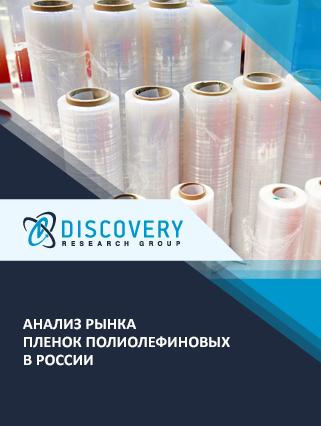 Маркетинговое исследование - Анализ рынка пленок полиолефиновых в России