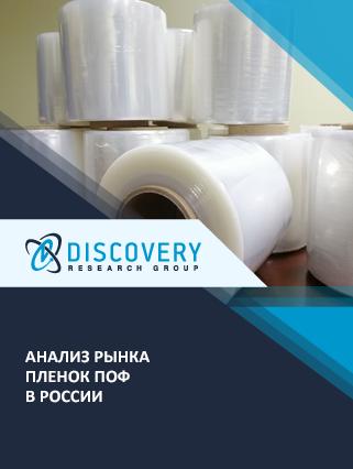 Маркетинговое исследование - Анализ рынка пленок ПОФ в России