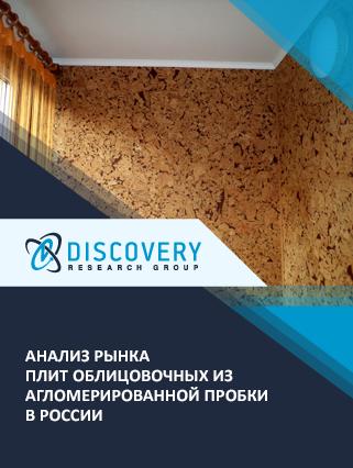 Маркетинговое исследование - Анализ рынка плит облицовочных из агломерированной пробки в России