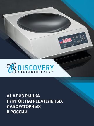 Маркетинговое исследование - Анализ рынка плиток нагревательных лабораторных в России
